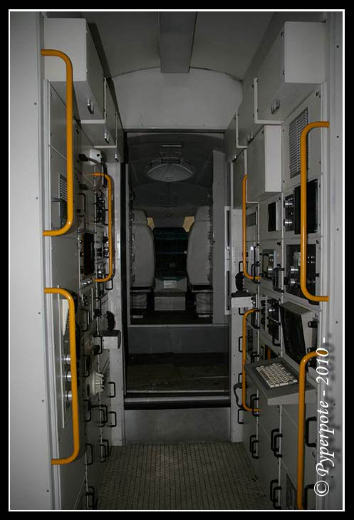 Space Shuttle Instrument Panel : Hermes space shuttle interior cockpit and instrument