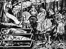 muerte cultura romana: