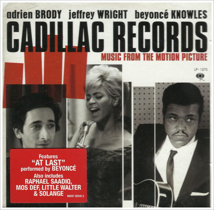 collector my beyonc collection cadillac records soundtrack. Cars Review. Best American Auto & Cars Review