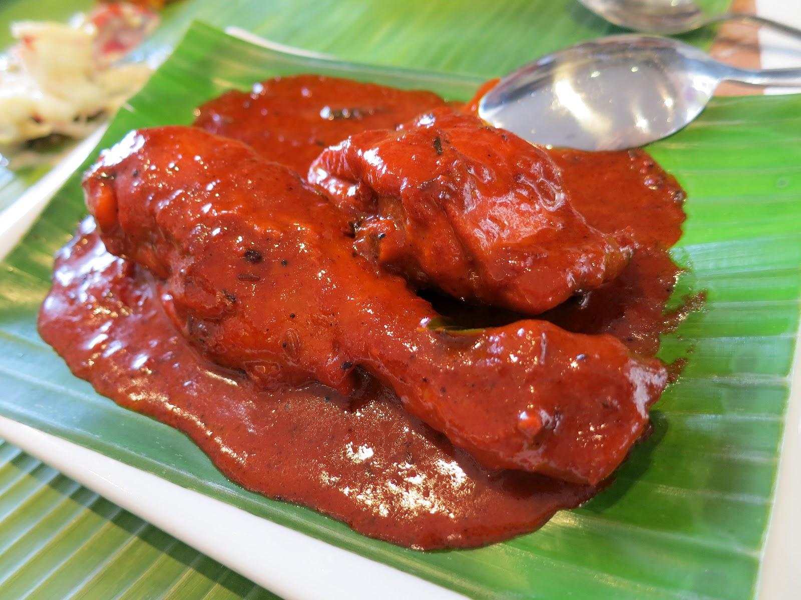 7 spice indian cuisine at danga bay johor bahru malaysia