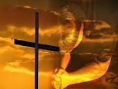 Doy gracias a jesus