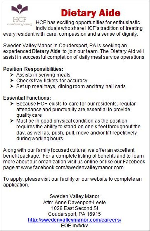 swedenvalleymanor.com/careers/