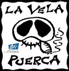 LA VELA PUERCA EN POSADAS!!! VIERNES 23 MARZO /2012 - 20HS