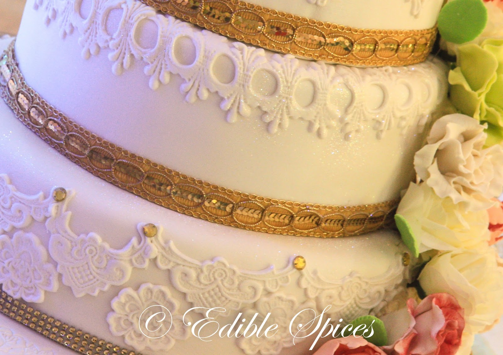Edible Spices Bakery and Events