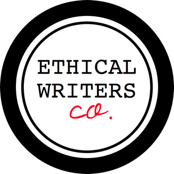 ethical writers coalition member