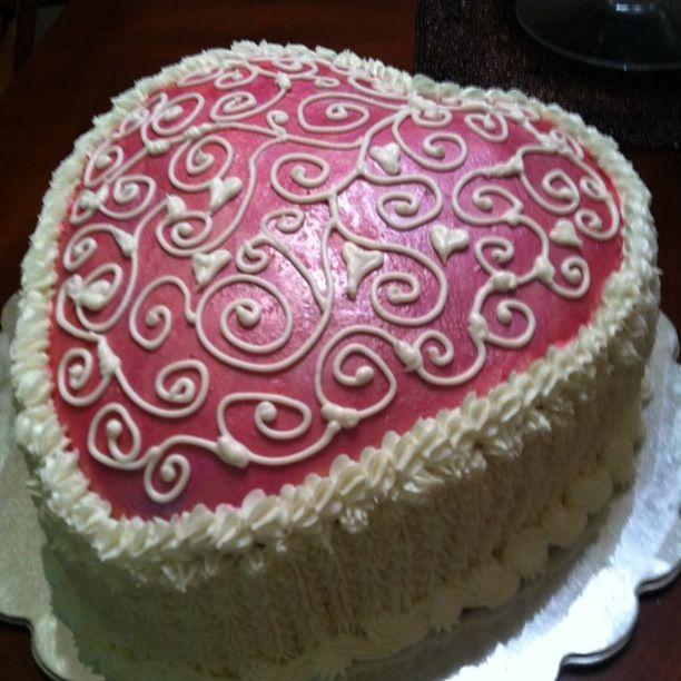 Cakegrrlspot Cakes Happy Birthday Sara Maryann