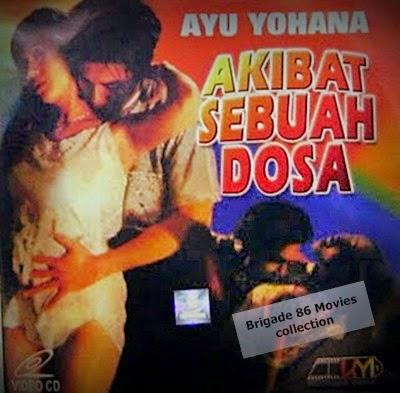 Akibat Sebuah Dosa  (1995)
