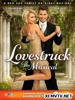 Vũ Điệu Tình Yêu 2013 - Lovestruck The Musical