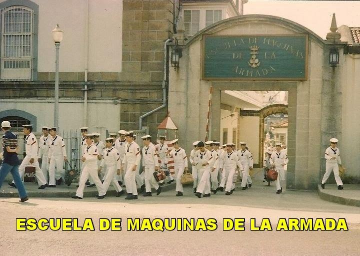 ESCUELA DE MAQUINAS