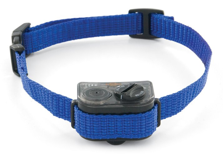 PetSafe Deluxe Little Dog Spray Bark Collar PBC00-11283