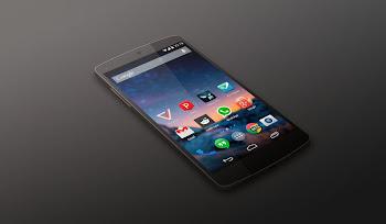 Android Nexus Duvar Kağıtları İndir
