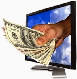 Como ganar dinero desde tu casa a través de internet