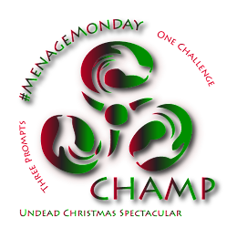 Menage Monday Champ