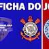 Ficha do jogo: Corinthians 3x0 Bahia - Copa do Brasil 2014