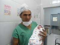 Ao nascer