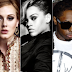2012 Billboard Music Award list. Adele, Lil Wayne, Rihanna top list