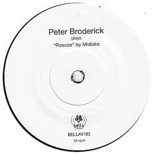 Peter Broderick Roscoe Midlake Cover Bella Union seven inch single vinyl rip download mp3