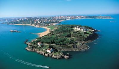Santander turismo