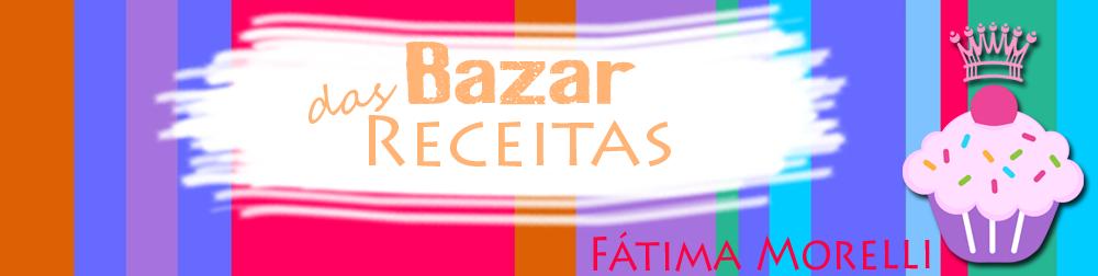 Bazar das Receitas