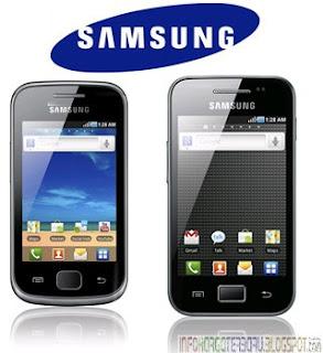 daftar harga samsung galaxy series oktober 2012 type harga baru