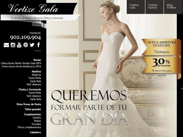 Vertize Gala ganadora X Edición Premios PYME