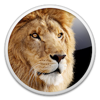 Mac OS X Lion Skin Pack For Windows XP 1