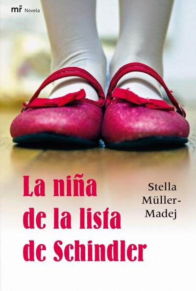 La niña de la lista de Schindler Stella Müller-Madej