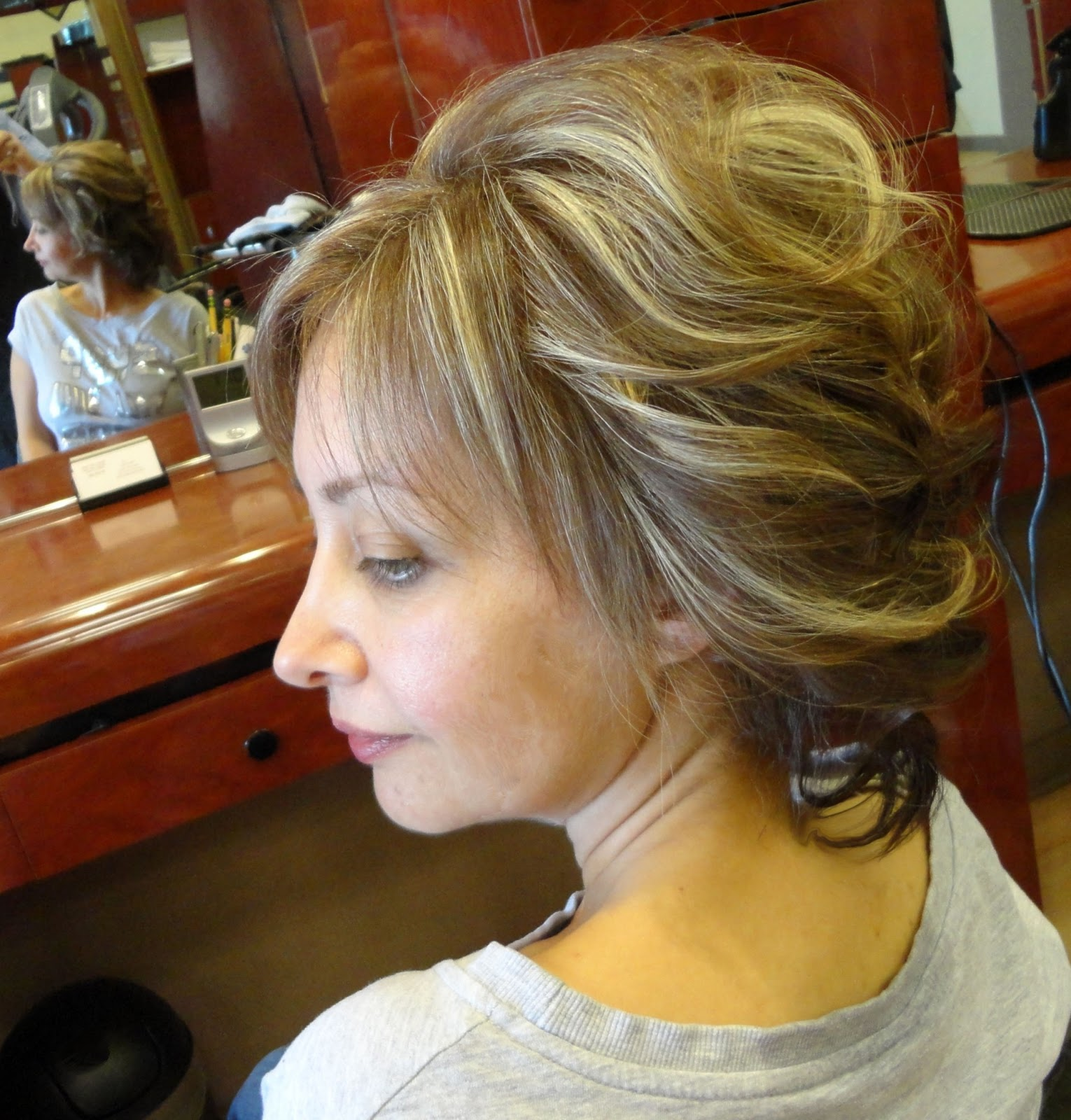 Salon Hairstyles - Viewing Gallery