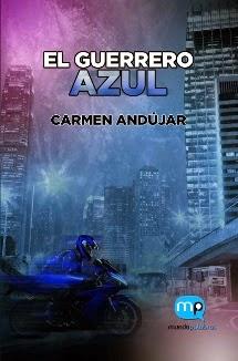 El Guerrero Azul.  Dadle una oportunidad a los hombres buenos