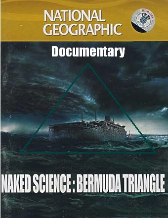 Bermuda naked science triangle