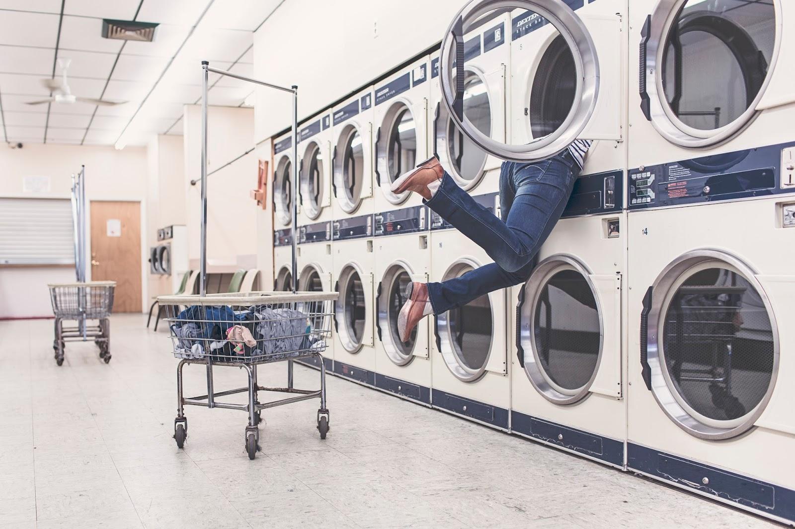 Tricks zum Wäschewaschen oder lieber die Adresse von der nächsten Reinigung? Was wollt ihr gerne lesen?