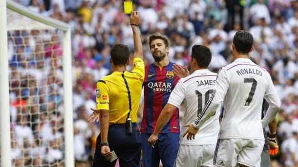 El desastroso estado de forma de Gerard Piqué con el FC Barcelona