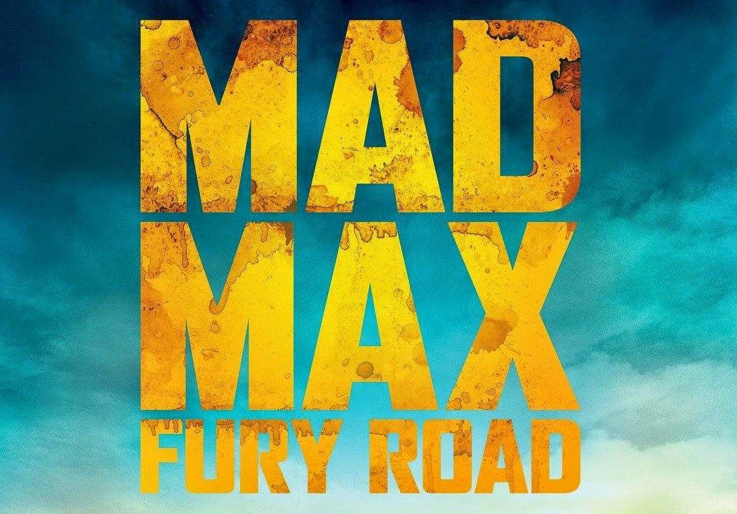 Mad Max: Fury Road - International Trailer & New Image