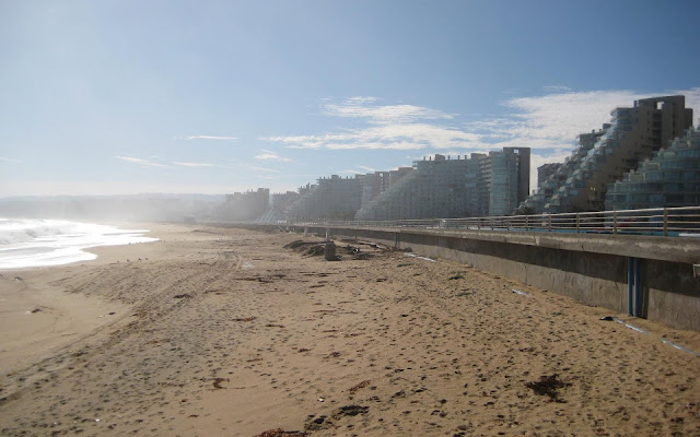 San Alfonso del Mar Beach in Chile