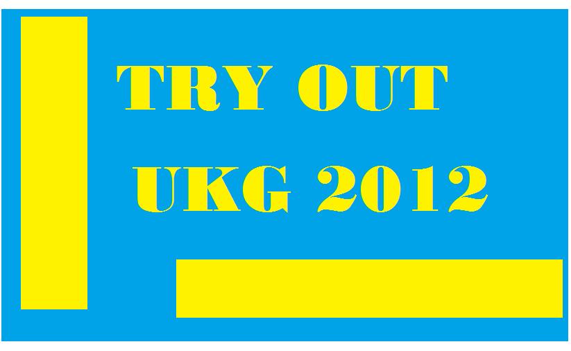 Soal Resmi UKG 2012, Soal Try Out UKG 2012 Resmi Terbaru Hari Pertama