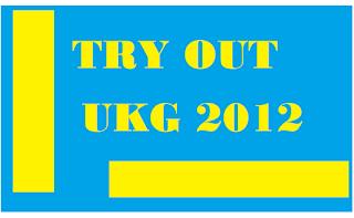 Soal Resmi UKG 2012, Soal Try Out UKG 2012 Resmi Terbaru Hari Pertama, Prediksi Bocoran Soal dan kunci Latihan UKG 2012, Kisi-kisi UKG Online 2012, Jadwal UKG 2012