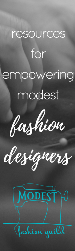 Modest Fashion Guild