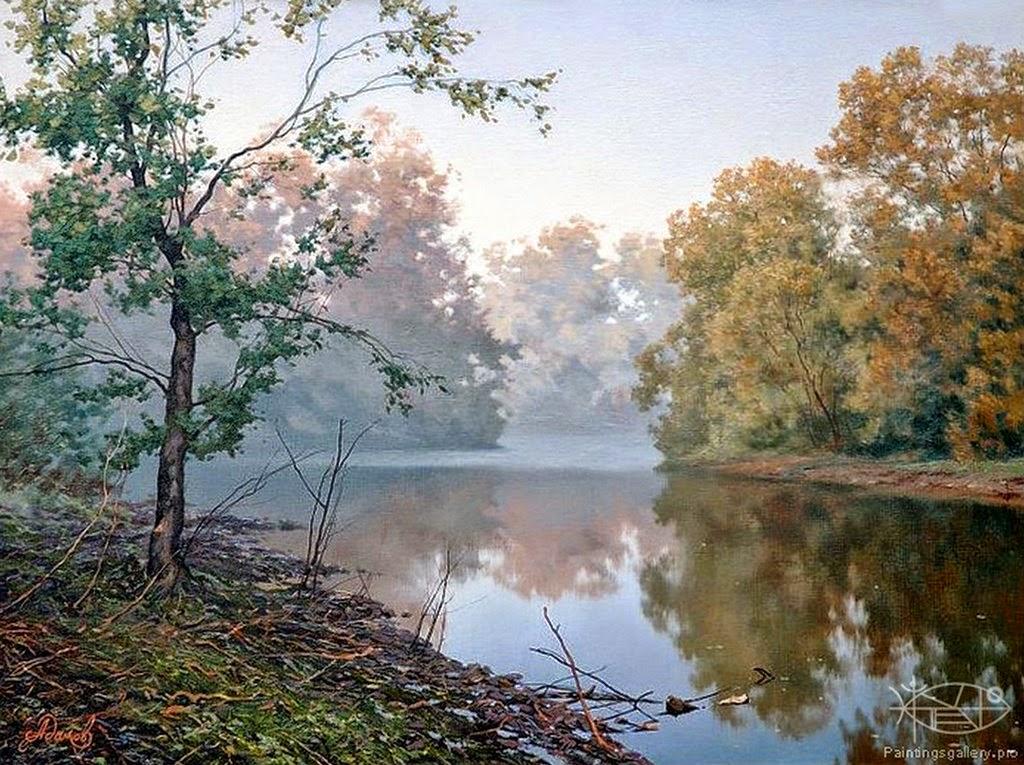 pinturas-realistas-paisajes-humedos