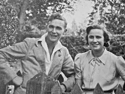 Tom and Margaret