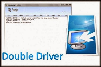 Download Double Driver v.4.1.0 Full Version