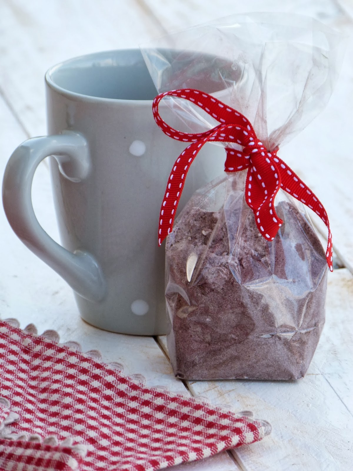 chic chic chocolat mug cake au chocolat le kit offrir. Black Bedroom Furniture Sets. Home Design Ideas