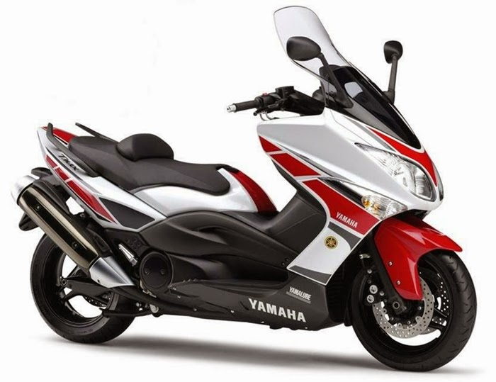 Yamaha T Max 2014
