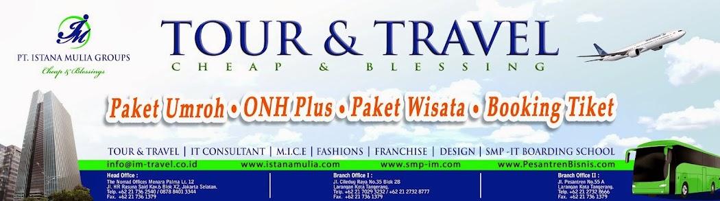 Info Biaya Paket Murah Tour Anyer, Carita dan Karang Bolong