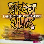 Street Jams – Back 2 The Old Skool Part 3 – Various Artists (1996) (320)
