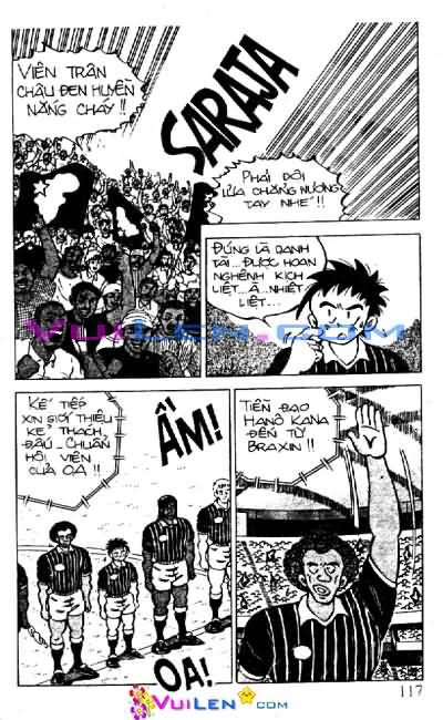 Jindodinho - Đường Dẫn Đến Khung Thành III  Tập 47 page 117 Congtruyen24h