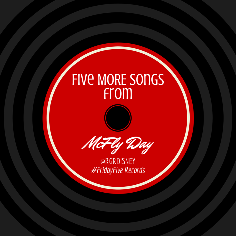 McFly Day Record