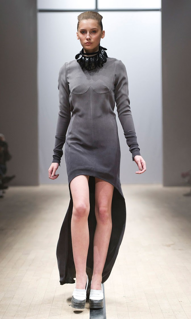 Maria Nordström Autumn/winter 2012/13 Women's Collection