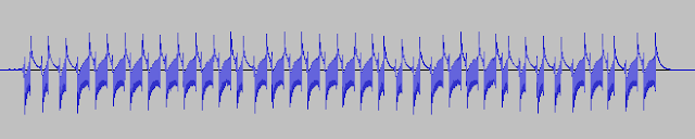 DiSEqC commands in Audacity - zoom 1