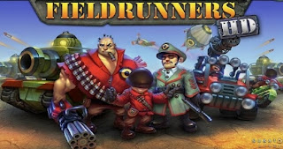 fieldrunners hd apk download full