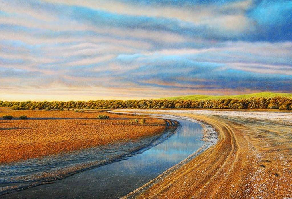 paisajes-hiperrealistas-al-oleo